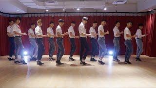 [EAST2WEST] SEVENTEEN(???) - ?? NICE(VERY NICE) Dance Cover