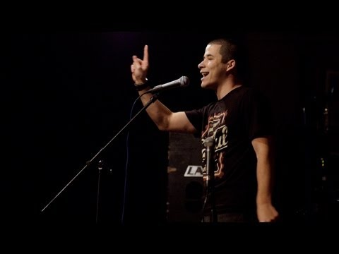 The Greatest Artist of All Time | Jefferson Bethke
