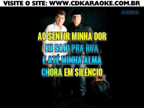 Chico Rey E Paraná   Blusa Vermelha