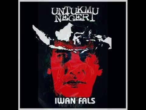 Iwan Fals - Suara Hati Full Album 2002
