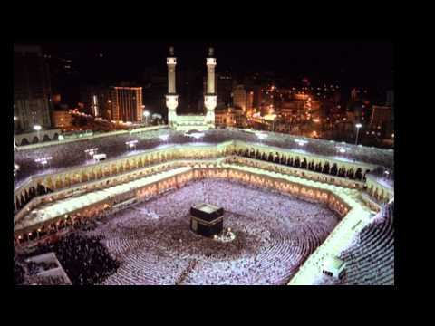 Muhammad Nabeena Arabic Naat video