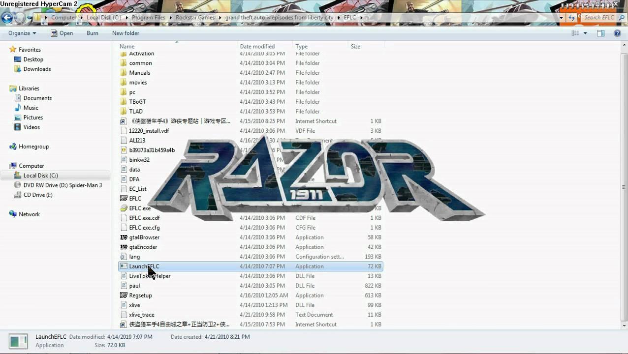 Cut the rope experiment скачать на компьютер. Игры GTA IV PC Version + Cra
