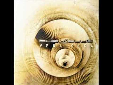 Chevelle - Antisaint
