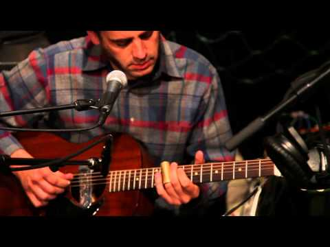 Calexico - Maybe On Monday (Live on KEXP)