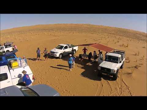 Namib 2014