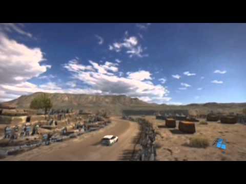 Gran Turismo 4 - Prologue (Intro)