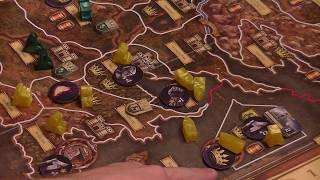 Game of Thrones the Board Game Strategy and Tactics GoT