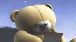 Forever Friends: Cheer up, little Bear!