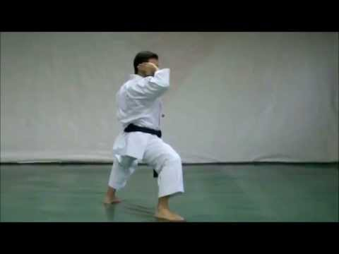 Kata Kururunfa By Antonio Diaz (ven) video