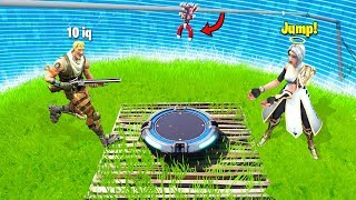 it's Your Only Way To win...! FORTNITE FAILS & Epic Wins! #35 (Fortnite Battle Royale Funny Moments)