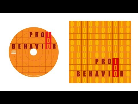 Behavior - Pron't video