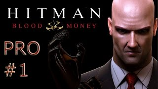 Hitman: Blood Money  - Türkçe (Pro) - #1