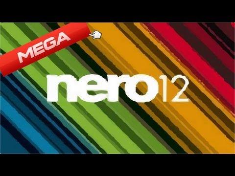 Descargar Nero 12 Platinum full en español