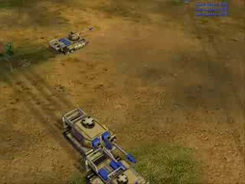Command and Conquer Generals Zero Hour - GLA Music Videos