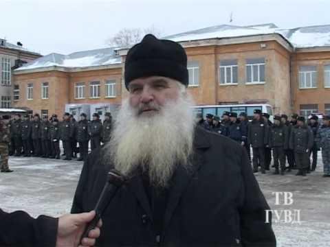 Генерал Бородин о командировке в Дагестан