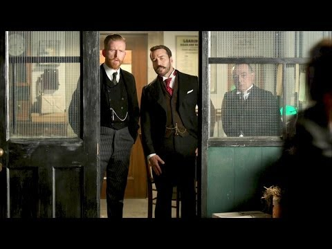 Mr. Selfridge, Season 2: A Scene from Episode 4