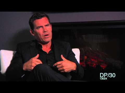 DP/30 @ TIFF '13: Labor Day, actor Josh Brolin