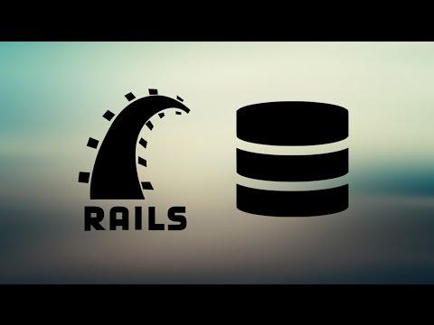 Ruby on Rails:  миграции, добавление поля в базу данных