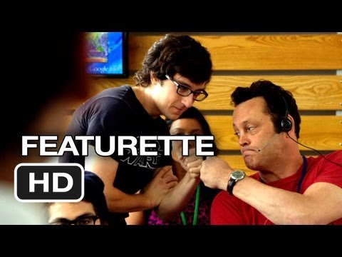 The Internship Featurette - Meet The Nooglers (2013) - Owen Wilson Comedy HD