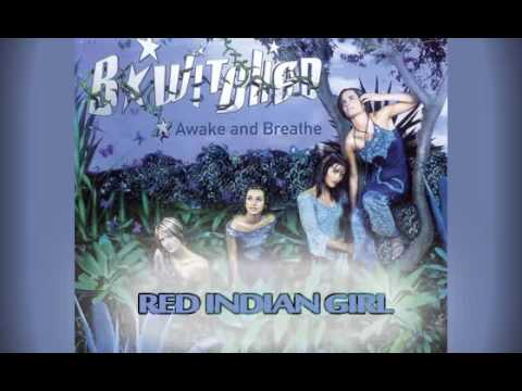 Bwitched - Red Indian Girl