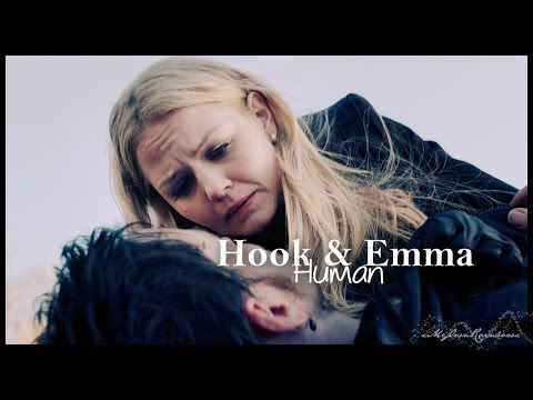 """Hook + Emma 