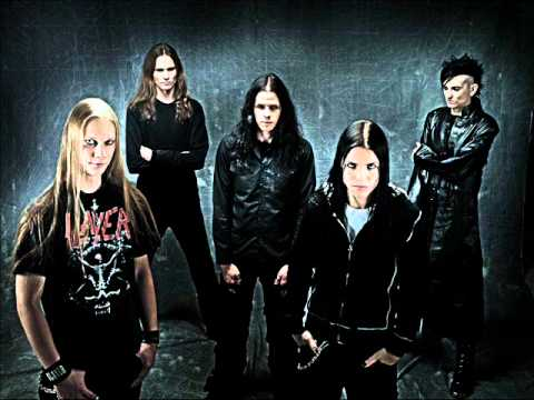 Norther - To Hell