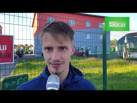 Adam Vlkanova: Bylo to těžké vítězství