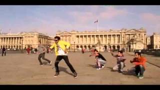 Endhukante... Premanta! - Endukante Premanta Telugu movie song making