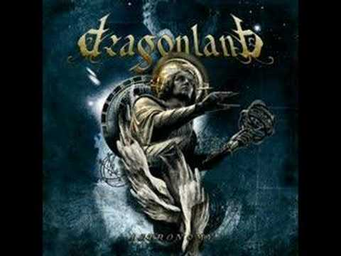 Dragonland - Supernova