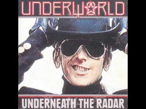 Underworld - I Need a Doctor