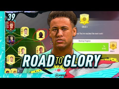 FIFA 20 ROAD TO GLORY #39 - THE 'RIGHT MID' SITUATION!
