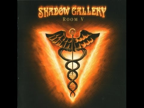 Shadow Gallery - Rain