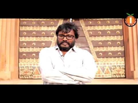 Gunasekhar about Rudrama Devi