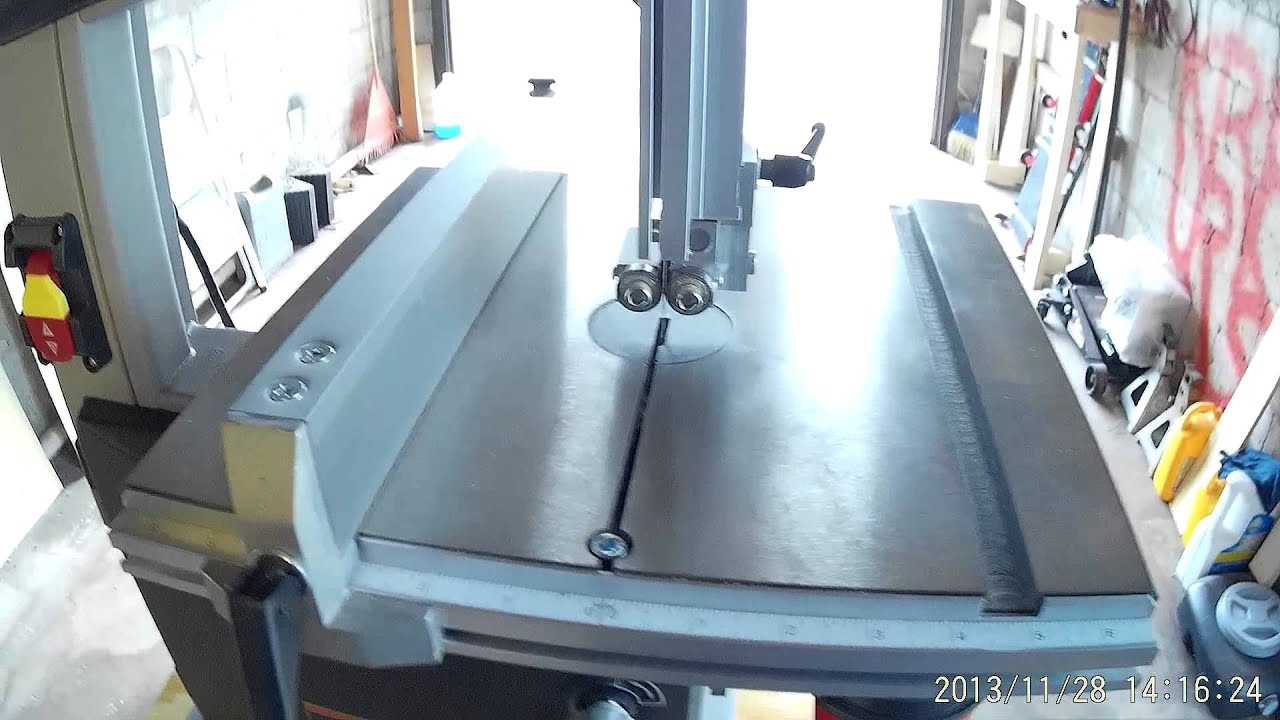 Craftsman Band Saw 10 Inch Model 21400 Youtube