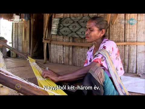 On The Spot - Törzsek - Timor
