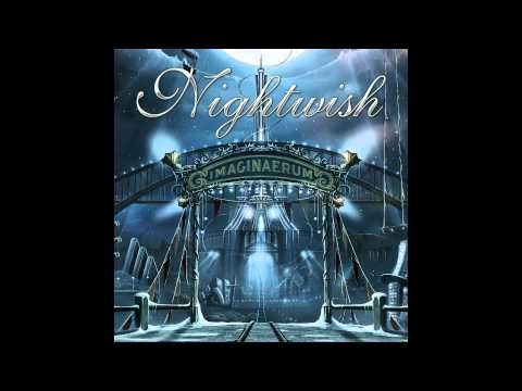 Nightwish - Ghost River (HD)