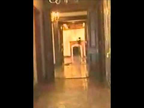Michael Jackson's Ghost On Footage!!! original.mp4 video