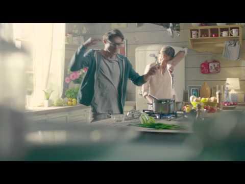 Вдвоем мы можем всё! (1 мин 10 сек) | Nokia + МТС
