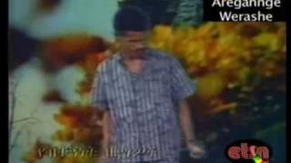 Aregahegn Worash - Enes Bichegna Negn