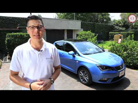 Reseña en video del SEAT Ibiza I-TECH 2014