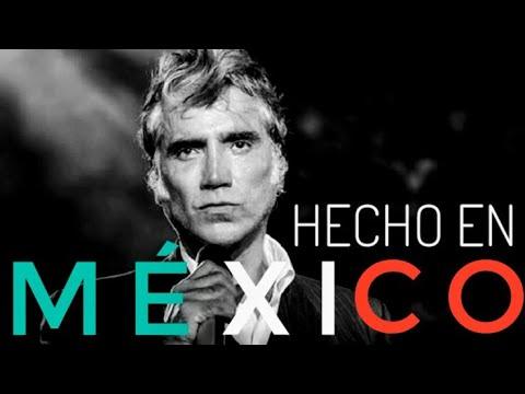 Download  Alejandro Fernández - Hecho En México RESEÑA Gratis, download lagu terbaru