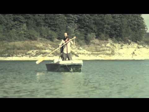 Gipsy Rufina - These days in bed blues OFFICIAL MUSIC VIDEO