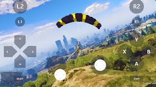 HOW TO DOWNLOAD GTA 5 ON YOUR IOS & ANDROID DEVICE! (GTA 5 Mobile)