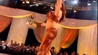 رقص شرقي - هزي يا نواعم - ساندرا