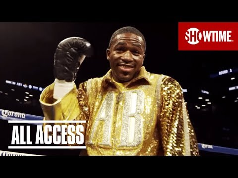 All Access Broner vs Maidana Full Episode