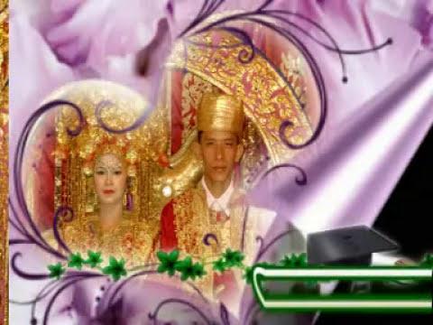 Lagu Minang - Malam Bainai video