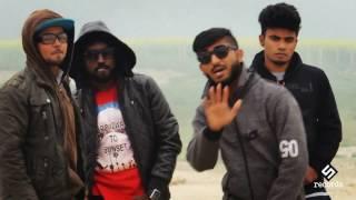 New Hindi Rap Song 2017   Bars From Allahabad by Nitin X Rapper Mahi   Latest Rap Song