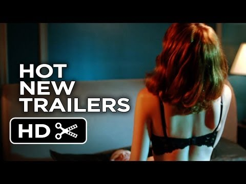 Best New Movie Trailers - January 2014 HD