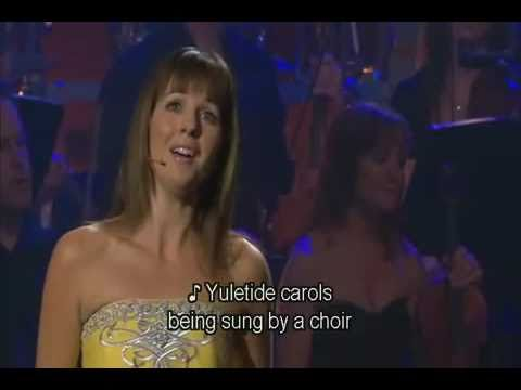 Celtic Woman - The Christmas Song