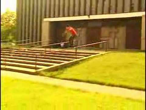 Jimmy Bisson Promo Video